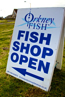 ORKNEY FISH SHOP